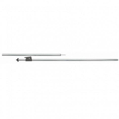 Stanová tyč Brunner Smartpole - stojka ocel 22 mm (110-200 cm)
