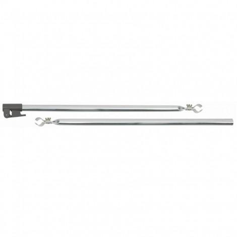 Stanová tyč Brunner Smartpole- podpěra ocel 22 mm