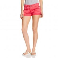 Dámské šortky Leyla Paradise Pink
