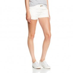 Dámské šortky Leyla Clear White