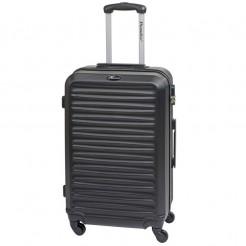 Cestovní kufr Check.In Havanna černý 66 l
