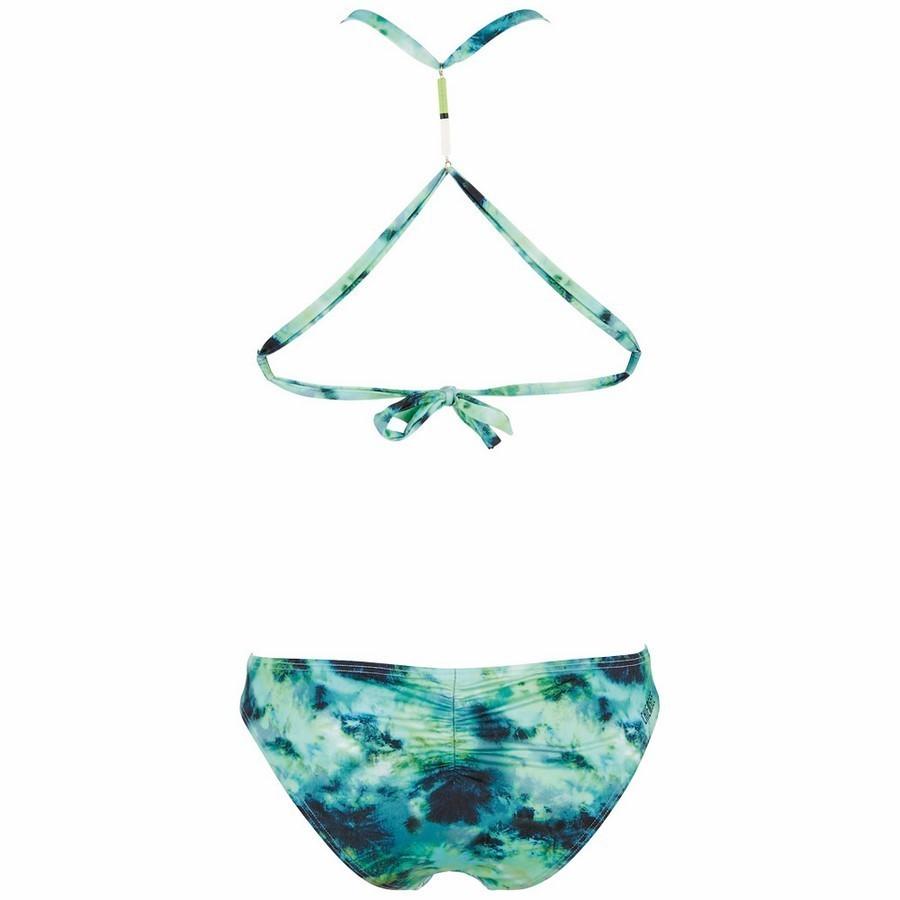 53a94677264 Dámské plavky Aurelia Batituka Green