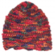 Pletená dámská čepice Scala Multi Yarn