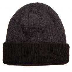 Pánská pletená čepice DPC Cuff Cap W/Thin