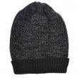 Pánská pletená čepice DPC Slouch Cuff Cap