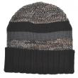 Pánská pletená čepice DPC Multi Tone Cuff Cap