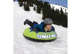 Nafukovací sněžný kruh Airhead Snow-Nut