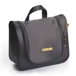 Toaletní taška Travel Blue Wash Bag - Large černá