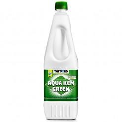 Chemie WC Thetford Aqua Kem Green 1,5 l