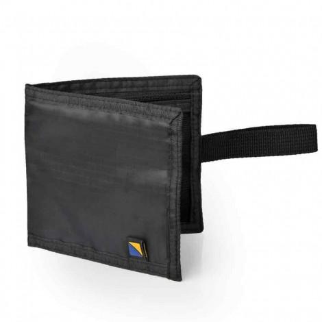 Peněženka Travel Blue Secret Sliding Wallet