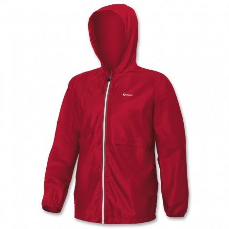 Pánská bunda Penck červená