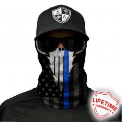 Multifunkční šátek SA Police Appreciation