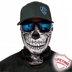 Multifunkční šátek SA Skeleton