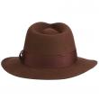 Pánský klobouk Indiana Jones Wool Felt
