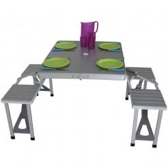 Kempingový stůl Eurotrail Limoux