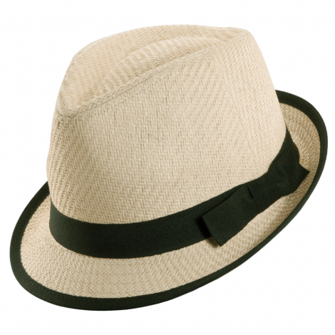 Dámský klobouk Tropical Trends Fedora