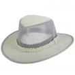 Pánský klobouk DPC Soaker Mesh Sides šedý
