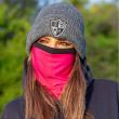 Termo šátek SA Tactical Neon Fleece