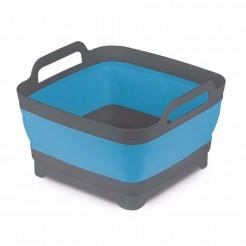 Skládací umyvadlo Kampa modré