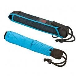 Outdoorový deštník Light Trek Ultra světle modrý