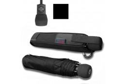Outdoorový deštník Light Trek automatik černý