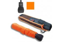 Outdoorový deštník Light Trek automatik oranžový
