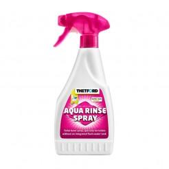 Chemie WC Thetford Aqua Rinse spray 0,5 l
