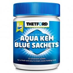 Chemie WC Thetford Aqua Kem Blue sáčky