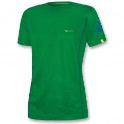 Pánské triko Acero zelené