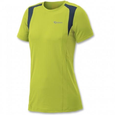 Pánské triko Mazareo zelené