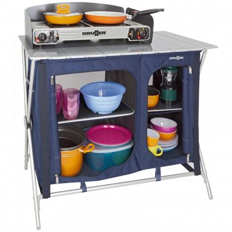 Stanová kuchyňsklá skříňka Mercury Cross Cooker