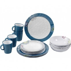 Melaminové nádobí Brunner Belfiore - Set Lunch Box