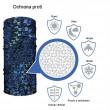 Multifunkční šátek SA Electric