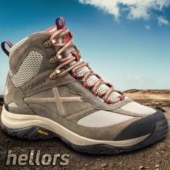 Columbia Terrenonne mid outdry