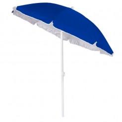 Plážový slunečník Copa Oxford tmavě modrý