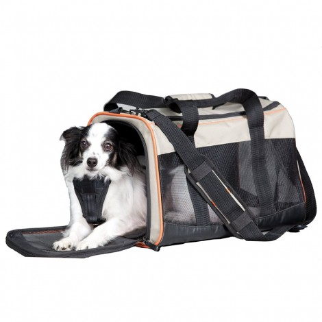 Přepravní taška pro psa WANDER CARRIER