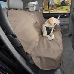 Ochranná deka do auta pro psy Heather Pattern