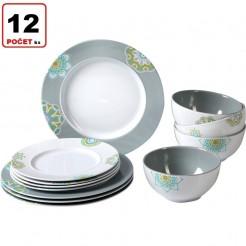 Melaminové nádobí Brunner Sandhya - Midday