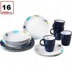 Melaminové nádobí Brunner Seasons - Set Lunch Box