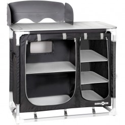 Stanová kuchňská skříňka Brunner Azabache CT Square