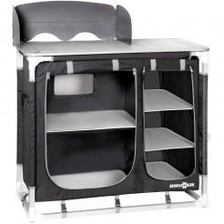 Stanová kuchyňská skříňka Brunner Azabache CT Square