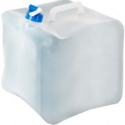 Skládací kanystr na vodu Brunner Cube 10 l