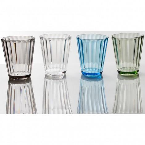 Sada sklenic Brunner Jazz 305 ml,  4 ks