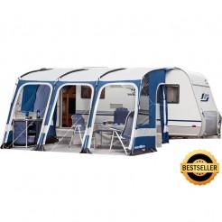 Předstan ke karavanu Brunner Explorer 400