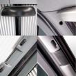 Remis pro čelní sklo Fiat Ducato od 05/2014 béžová