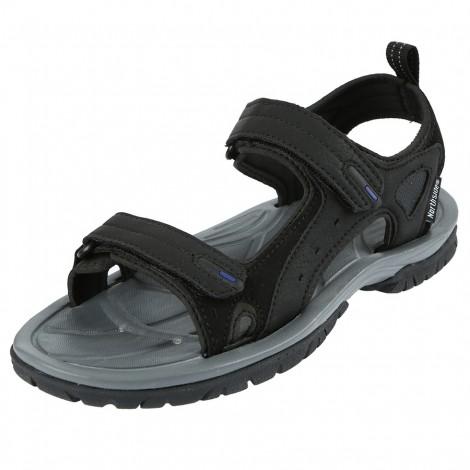 Pánské sandály Northside Riverside II černé