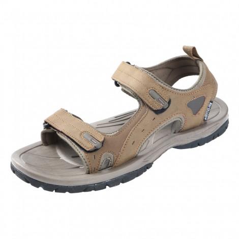 Pánské sandály Northside Riverside II hnědé