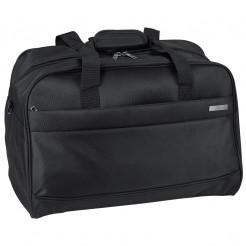 Cestovní taška D&N černá 48 l