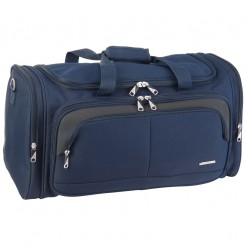 Cestovní taška D&N modrá 51 l