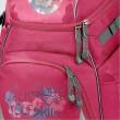 Dětský batoh Jack Wolfskin 26l růžový + penál